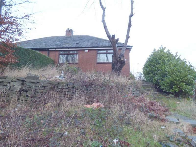 3 Bedrooms Property for sale in Abbey Hills Road, Oldham, Oldham, OL4