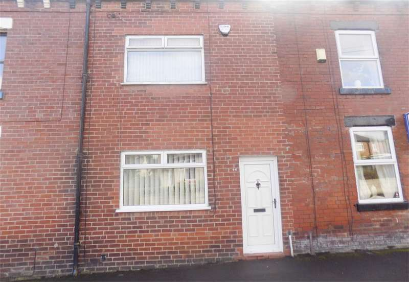 3 Bedrooms Terraced House for sale in France Street, Hindley, Wigan, Lancashire