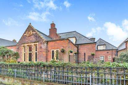 3 Bedrooms House for sale in Cromer, Norfolk
