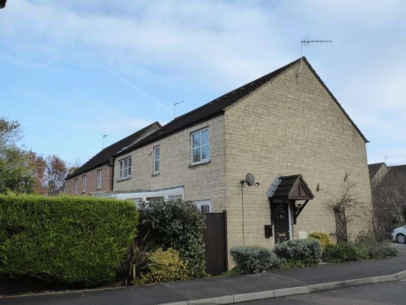 1 Bedroom House for sale in The Bramblings, Bicester