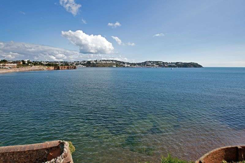 6 Bedrooms Detached House for sale in Cliff Road, Torquay
