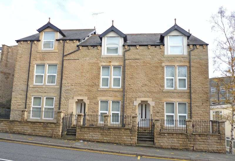 2 Bedrooms Flat for sale in Apartment 1, Hill House, 399 Low Lane, Horsforth, LS18 4DF Two Double Bedroom Duplex Apartment