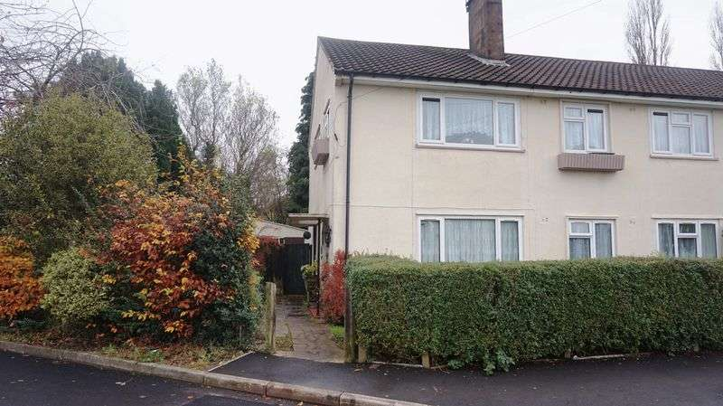 3 Bedrooms Flat for sale in Forrell Grove, Birmingham