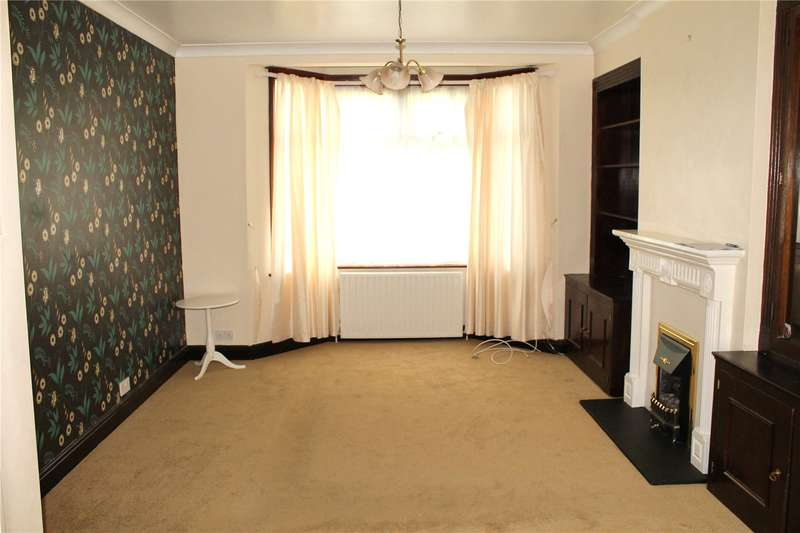 3 Bedrooms Terraced House for sale in Coulton Avenue, Northfleet, Gravesend, Kent, DA11