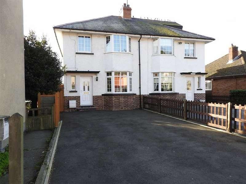 3 Bedrooms Property for sale in Pwllhobi, Llanbadarn Fawr, Aberystwyth