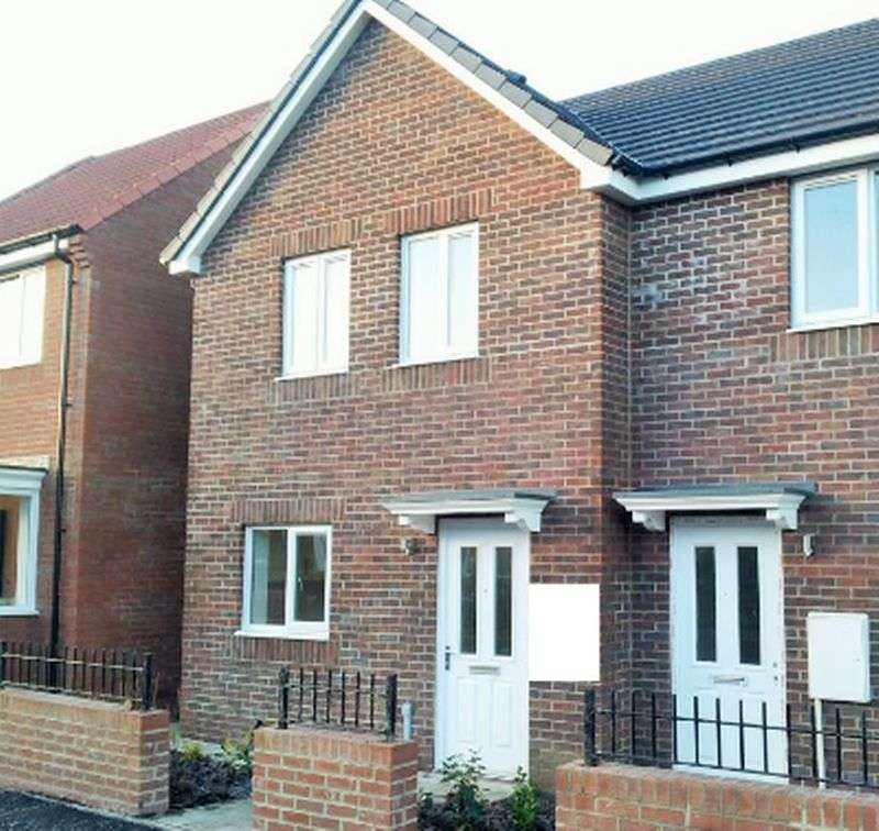 3 Bedrooms House for sale in Redworth Mews, Ashington
