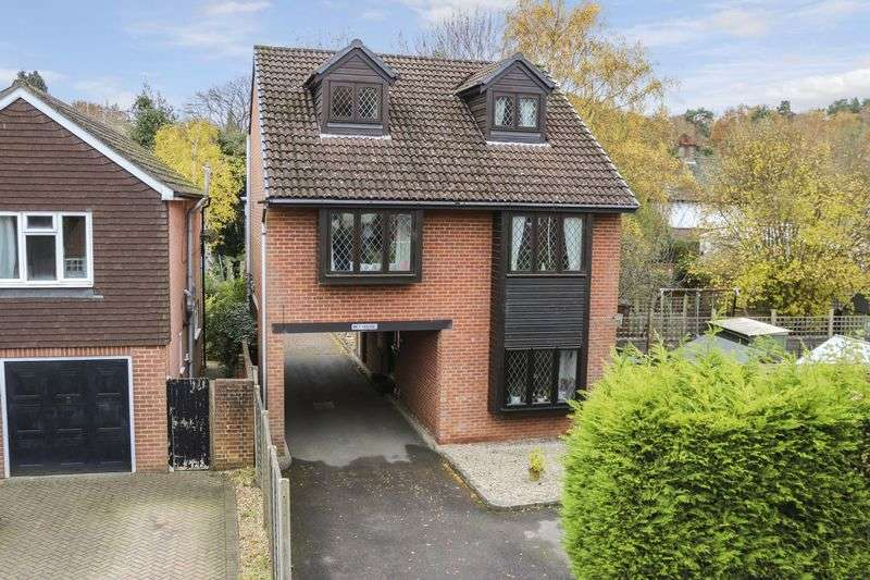 2 Bedrooms Flat for sale in Witley