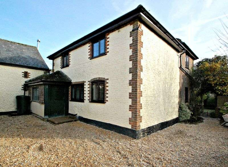 3 Bedrooms Detached House for sale in Barnetside Farm, FROXFIELD, Hampshire