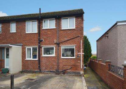 2 Bedrooms Flat for sale in Marlcliffe Road, Sheffield, South Yorkshire