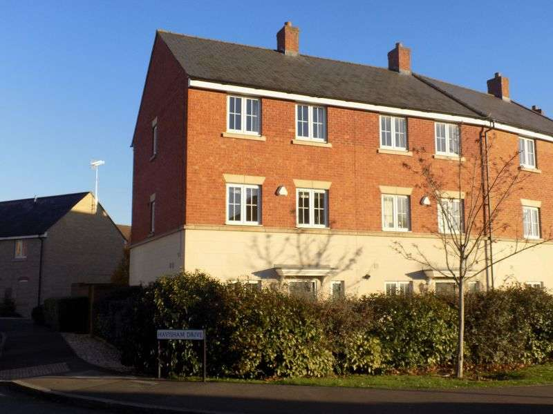 3 Bedrooms House for sale in Queen Elizabeth Drive, Taw Hill