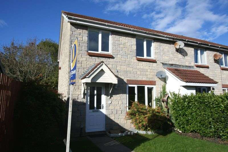 3 Bedrooms Terraced House for sale in Heol Y Fro, Llantwit Major