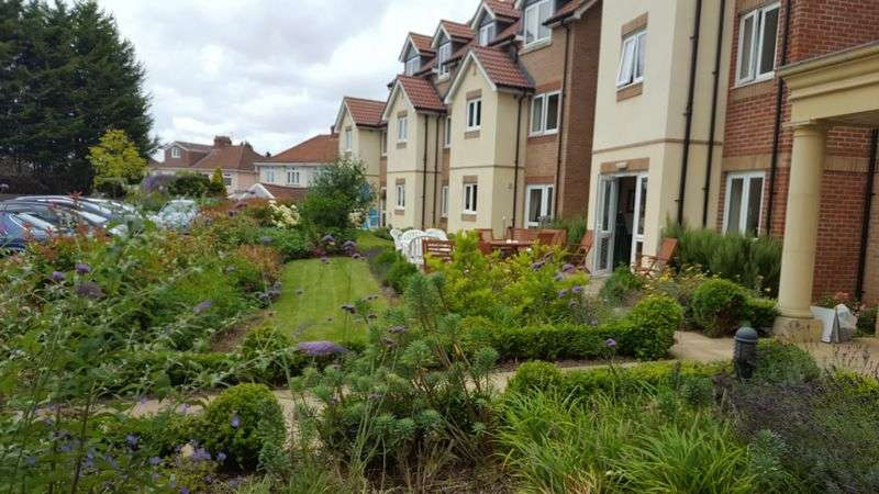 1 Bedroom Retirement Property for sale in Filton, Bristol, Concorde Lodge