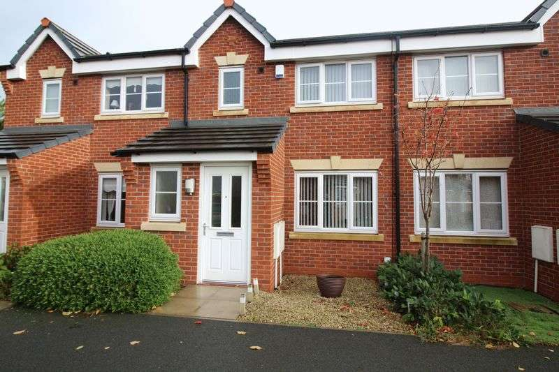3 Bedrooms Semi Detached House for sale in Westfields Drive, Bootle