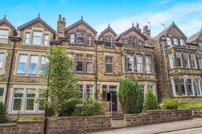 3 Bedrooms Flat for sale in Harlow Moor Drive, Harrogate, North Yorkshire, Harrogate