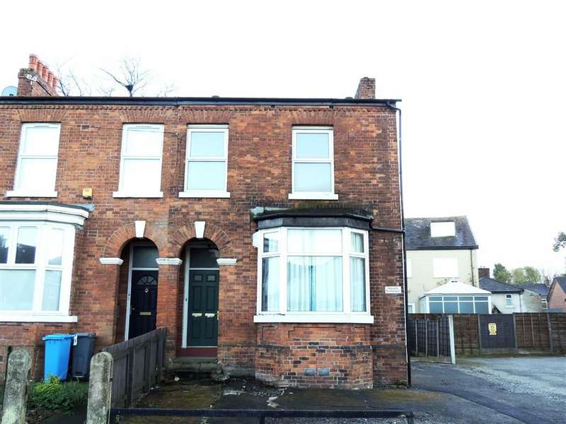 3 Bedrooms Property for sale in Park Grove, Levenshulme, Manchester