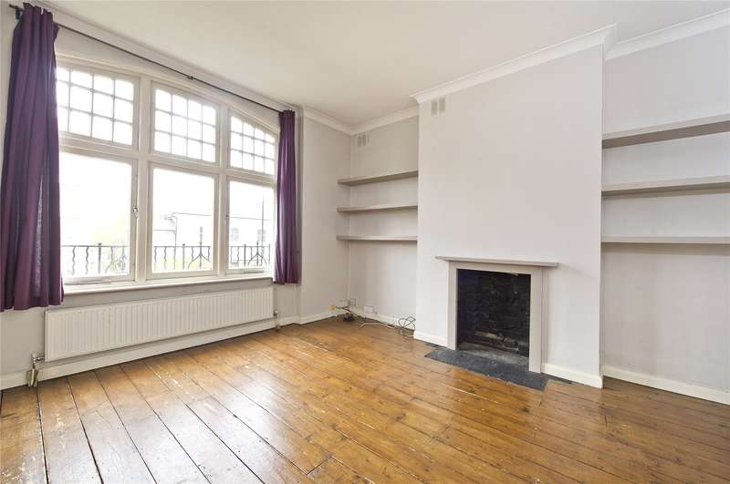 1 Bedroom Flat for sale in Upper Richmond Road, London, SW15