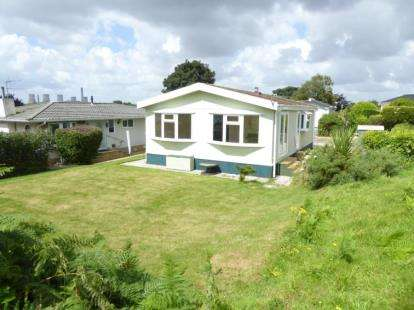 2 Bedrooms Mobile Home for sale in Poplar View, Moss Lane, Moore, Warrington