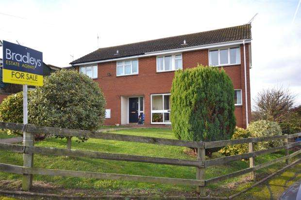 2 Bedrooms Semi Detached House for sale in Maunders Hill, Otterton, Budleigh Salterton, Devon
