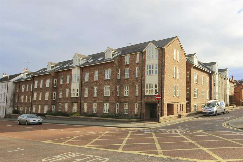 2 Bedrooms Flat for sale in Orchard House