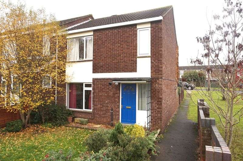 3 Bedrooms House for sale in Laurel Close, Taunton
