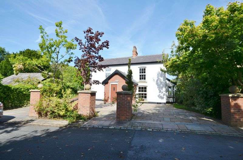 "4 Bedrooms Cottage House for sale in ""Myrtle Bank Cottage"" Hardhorn Village, Poulton-Le-Fylde Lancs FY6 8DJ"