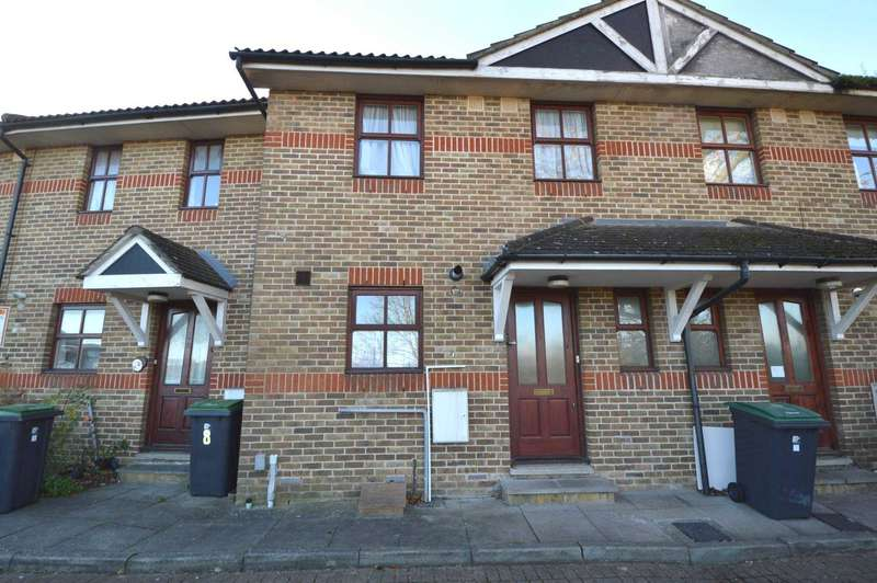 3 Bedrooms Terraced House for sale in Coppetts Road, London