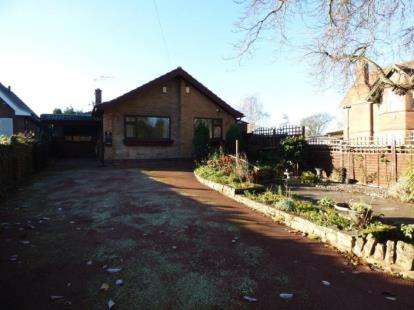3 Bedrooms Bungalow for sale in Wollaton Road, Nottingham, Nottinghamshire
