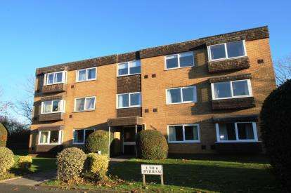 3 Bedrooms Flat for sale in Dyrham, Harford Drive, Frenchay, Bristol