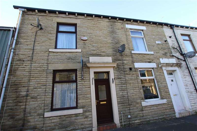 3 Bedrooms Property for sale in Charles Street, Littleborough