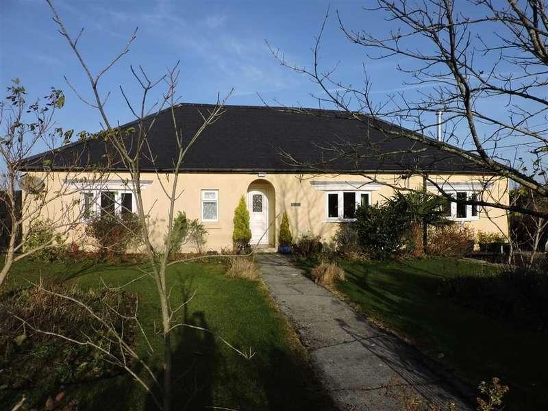 3 Bedrooms Property for sale in Tavernspite, Pembrokeshire