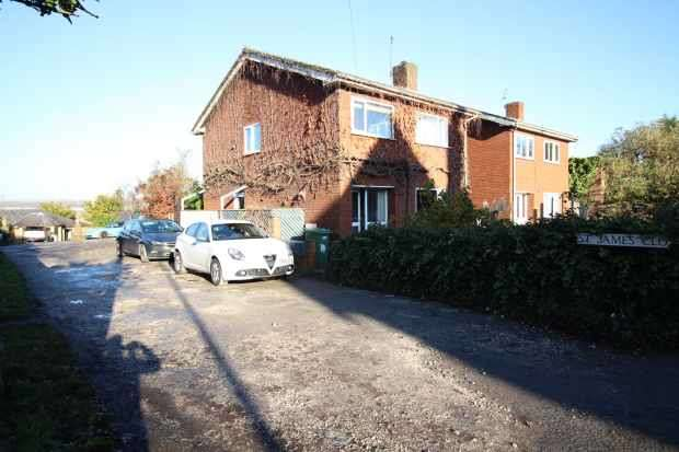 3 Bedrooms Detached House for sale in High Street, Frodsham, Cheshire, WA6 7AN