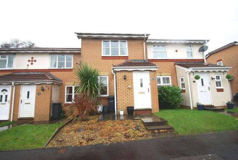 2 Bedrooms House for sale in 27 Derwen Deg, Bryncoch, Neath, SA10 7FP