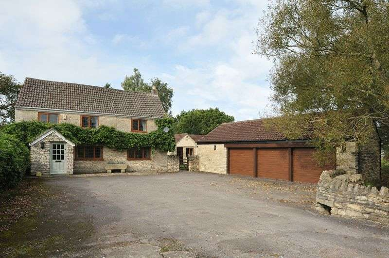 5 Bedrooms Detached House for sale in Old Sodbury, South Gloucestershire