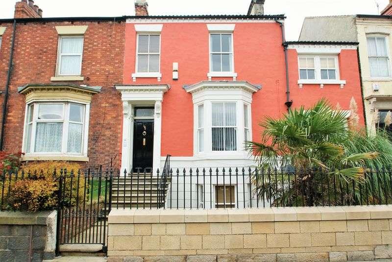 1 Bedroom Flat for sale in High Northgate, Darlington