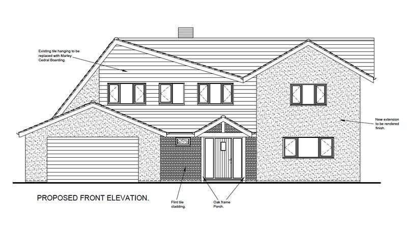 5 Bedrooms Land Commercial for sale in The Green, Barlaston