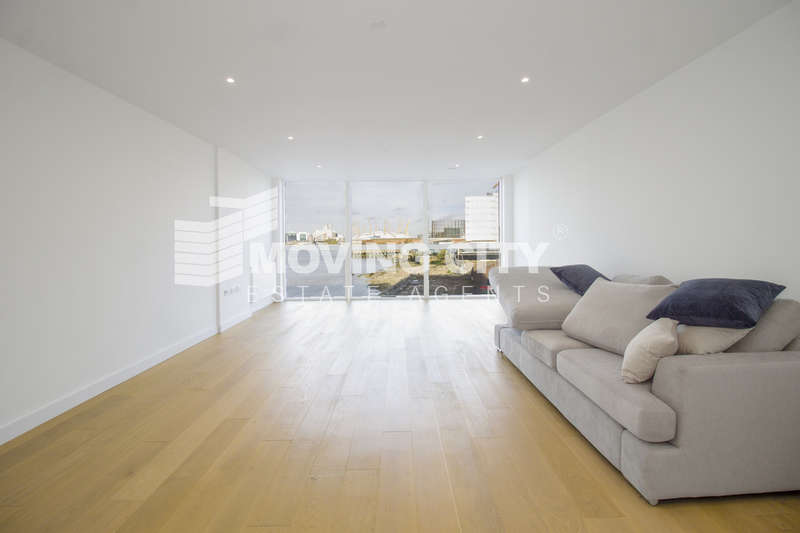 1 Bedroom Flat for sale in Wyndham Apartments, 60 River Gardens, Greenwich