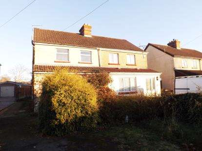 3 Bedrooms Semi Detached House for sale in Wickham, Fareham, Hampshire
