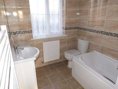 3 Bedrooms Detached House for sale in Ryde, Isle Of Wight