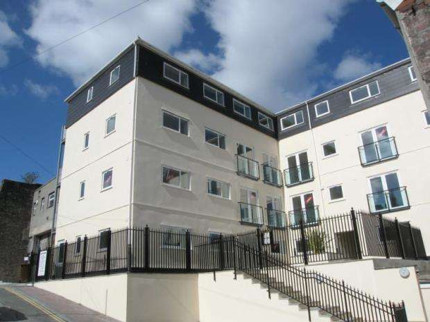 31 Bedrooms Flat for sale in City Point, 3 Belgrave Lane, Mutley, Plymouth