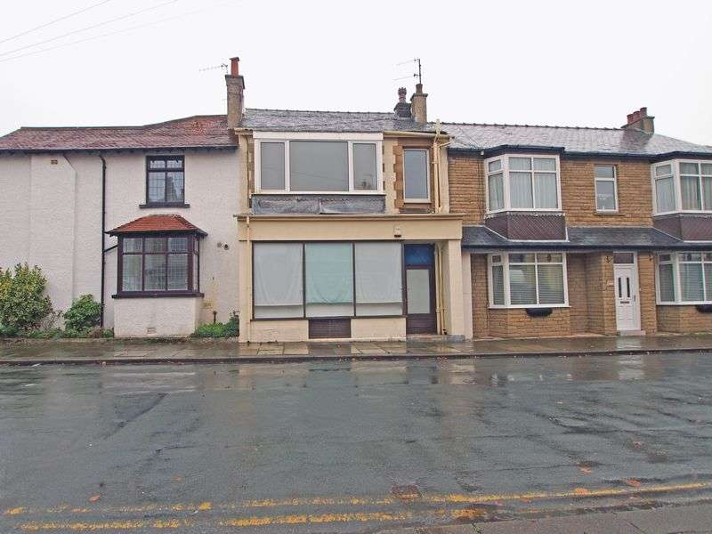 3 Bedrooms Property for sale in Woborrow Road, Heysham