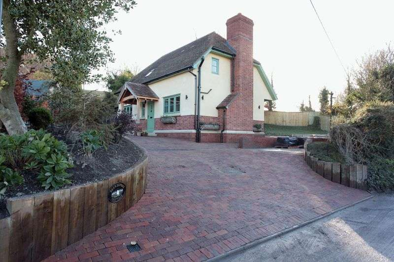 3 Bedrooms Cottage House for sale in High Street, Porton, Salisbury, Wiltshire