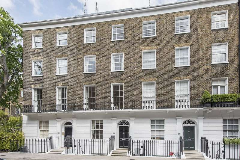 5 Bedrooms House for sale in South Terrace, South Kensington, SW7