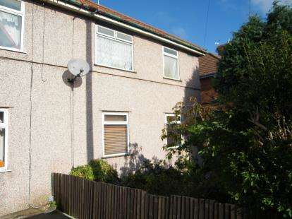 3 Bedrooms Semi Detached House for sale in Whiteway Road, Speedwell, Bristol