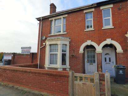 3 Bedrooms Semi Detached House for sale in Bristol Road, Gloucester, Gloucestershire
