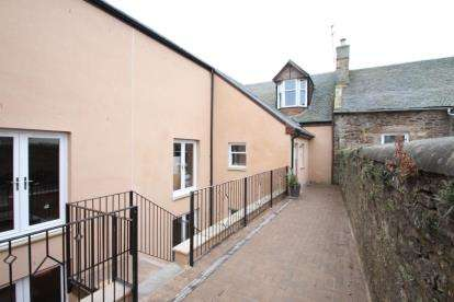 House for sale in Bloomgate, Lanark