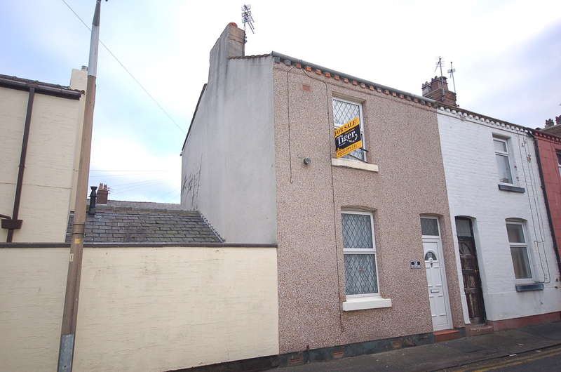 2 Bedrooms Terraced House for sale in Pharos Grove, Fleetwood