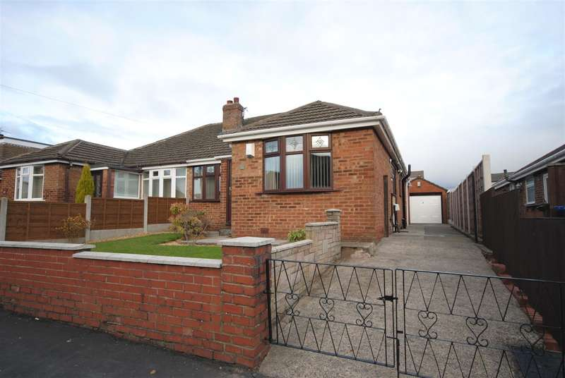 3 Bedrooms Property for sale in Alston Road, Wigan