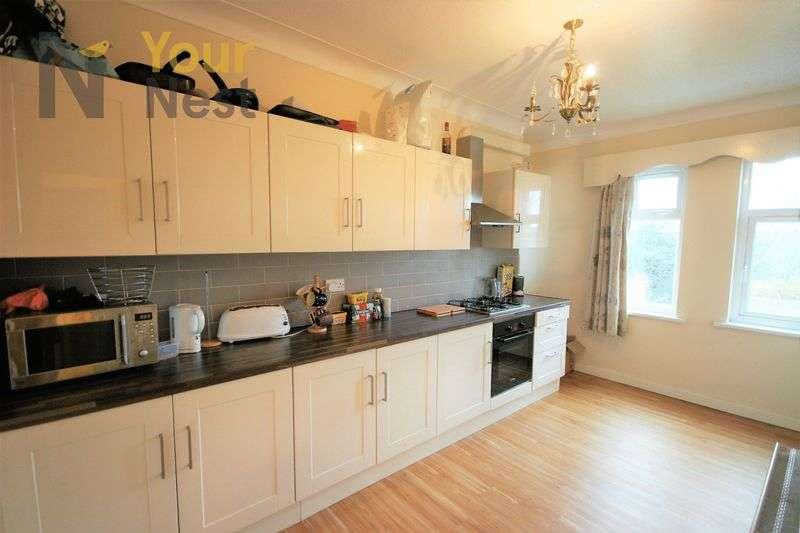 5 Bedrooms House for rent in Sefton Court, Headingley, LS6 3PY