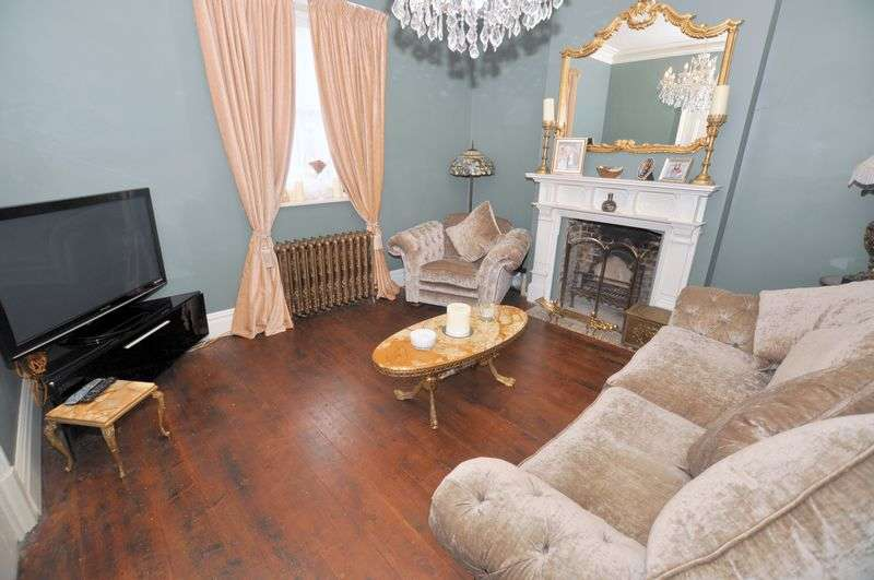 3 Bedrooms House for sale in North Street, Maidstone, Kent ME17
