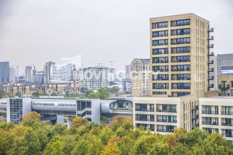 1 Bedroom Flat for sale in Waterside Heights, 16 Booth Road, London